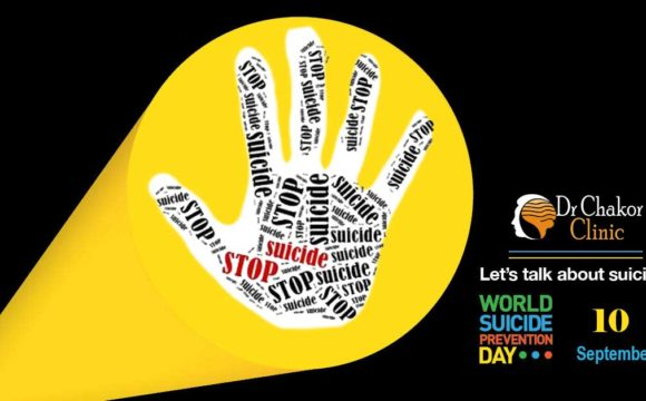 World Suicide Prevention Day (WSPD)